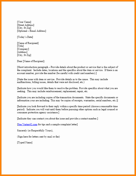 Apartment Work order Template Fresh 10 Wrong Invoice Explanation Letter
