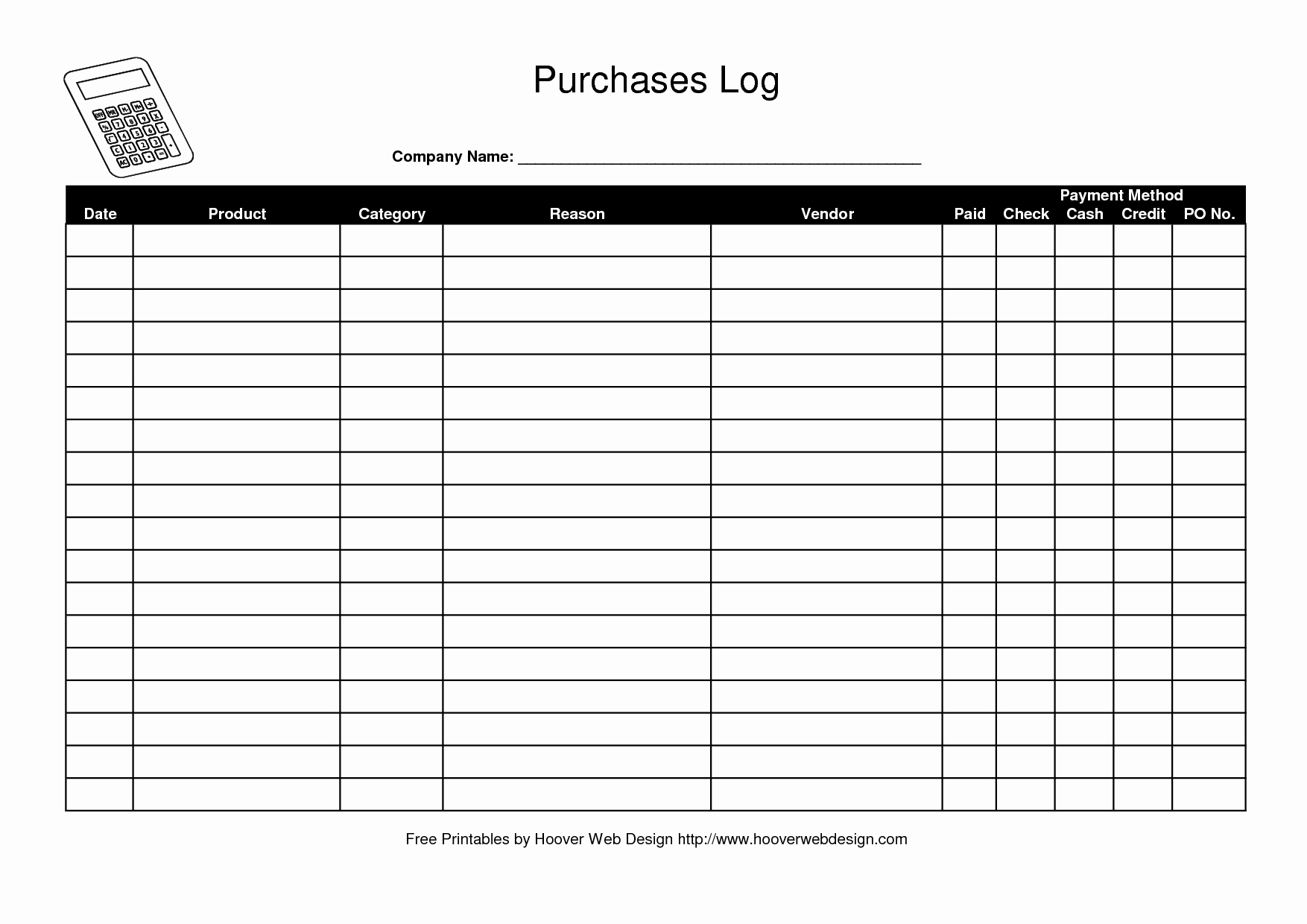 Apartment Work order Template Unique Logging Templates Free