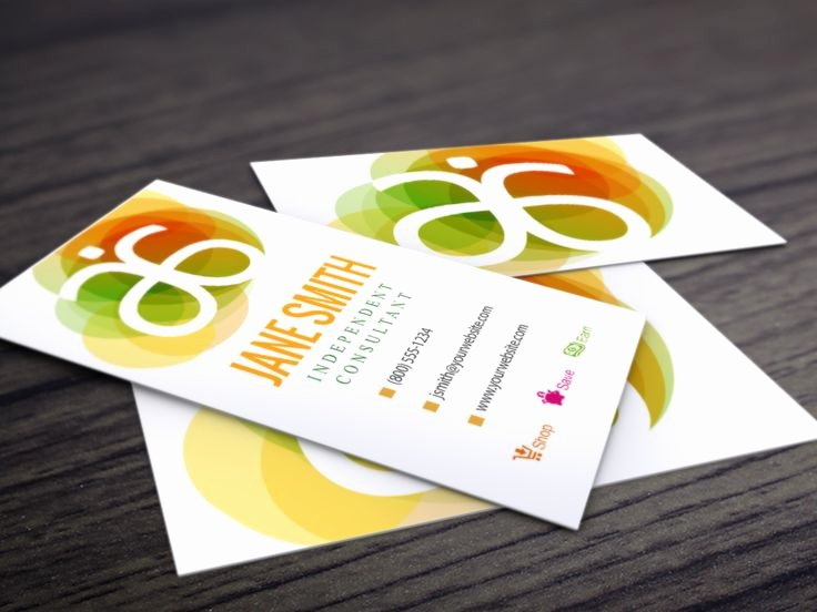 Arbonne Business Cards Template Fresh 7 Best Arbonne Business Cards Images On Pinterest