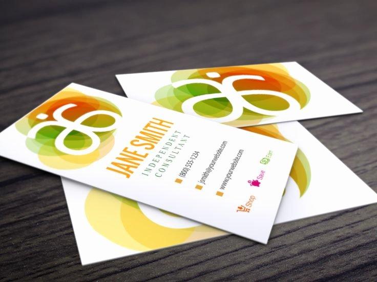 Arbonne Business Cards Template Fresh 7 Best Arbonne Business Cards Images On Pinterest