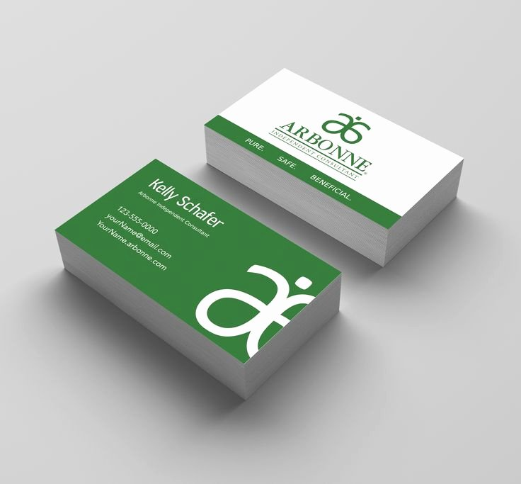 Arbonne Business Cards Template Lovely 24 Best Creatively Cultivated A Group Board Images On