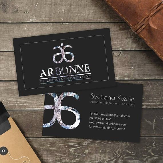 Arbonne Business Cards Template Lovely 7 Best Arbonne Business Cards Images On Pinterest