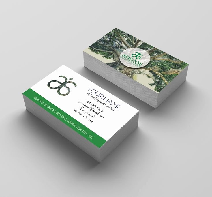 Arbonne Business Cards Template Luxury 7 Best Arbonne Business Cards Images On Pinterest