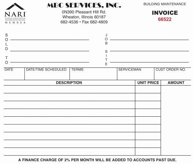Auto Repair Bill Template Beautiful Invoice Sample Auto Repair Invoice Template Excel Auto