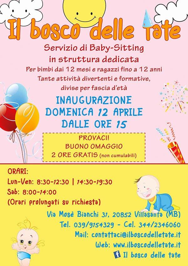 Babysitting Flyer Template Free Luxury 9 Fabulous Psd Babysitting Flyer Templates