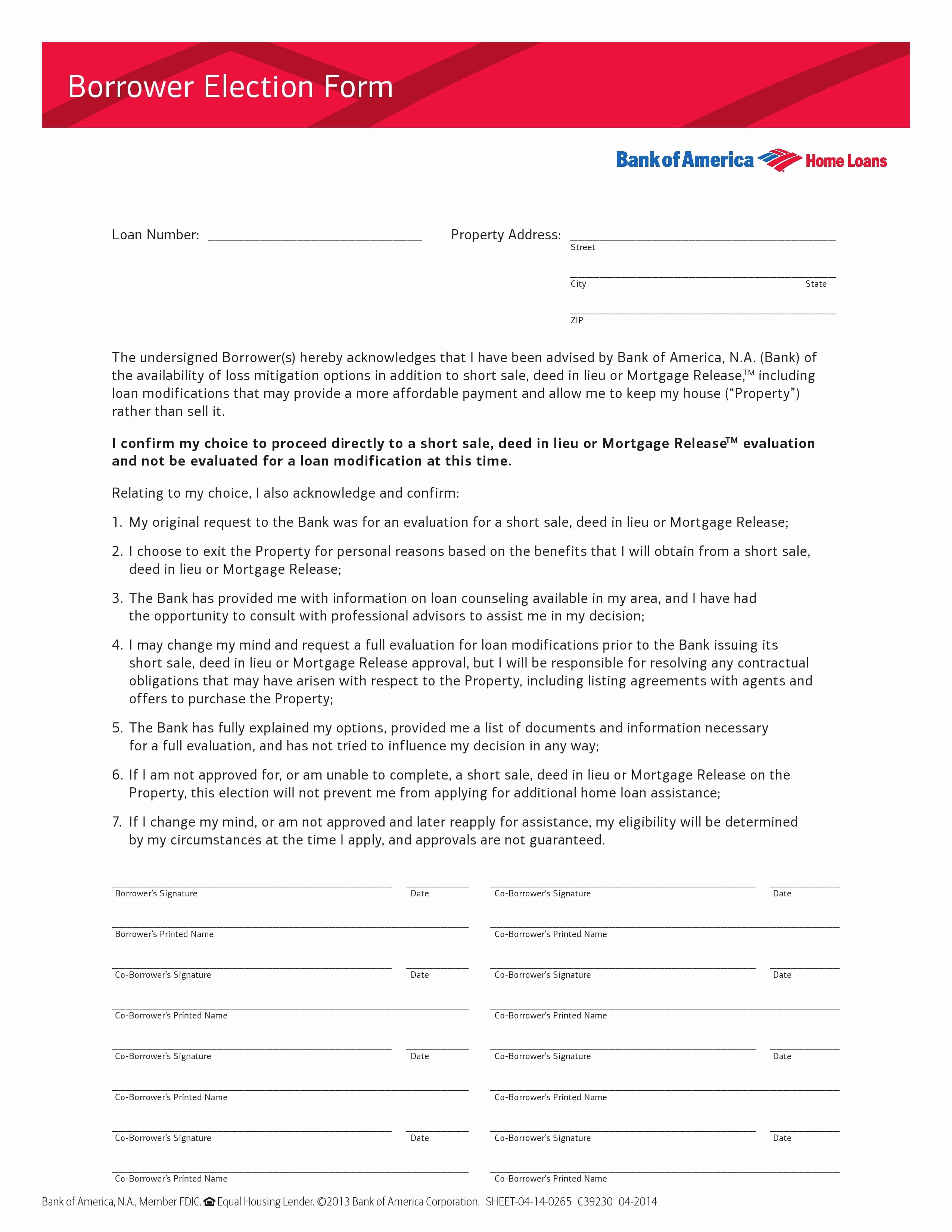 Bank Of America Statement Template Luxury Free Bank forms Pdf Template