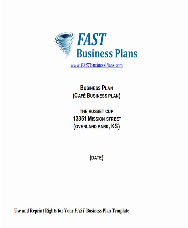 Bar Business Plan Template New 10 Sample Bar Business Plans Examples In Word Pdf