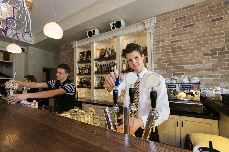 Bar Business Plan Template New Bar Business Plan Template [2019 Updated