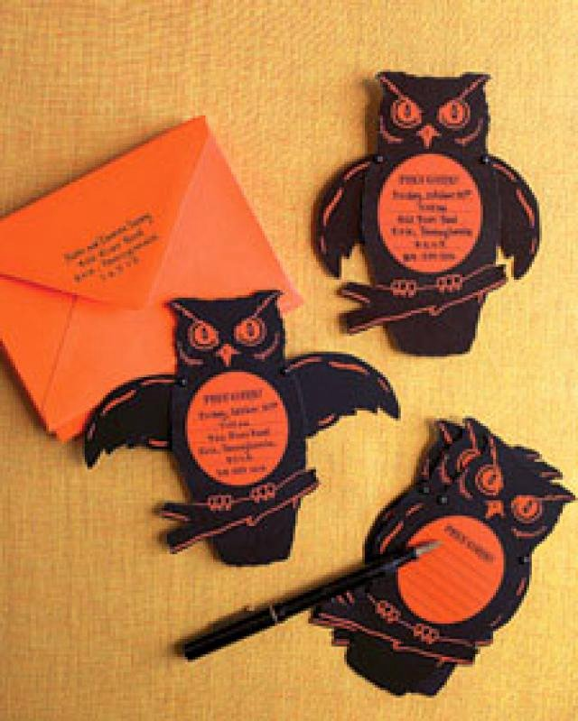 Bat Template Martha Stewart Awesome 8 Best Of Printable Halloween Templates Martha