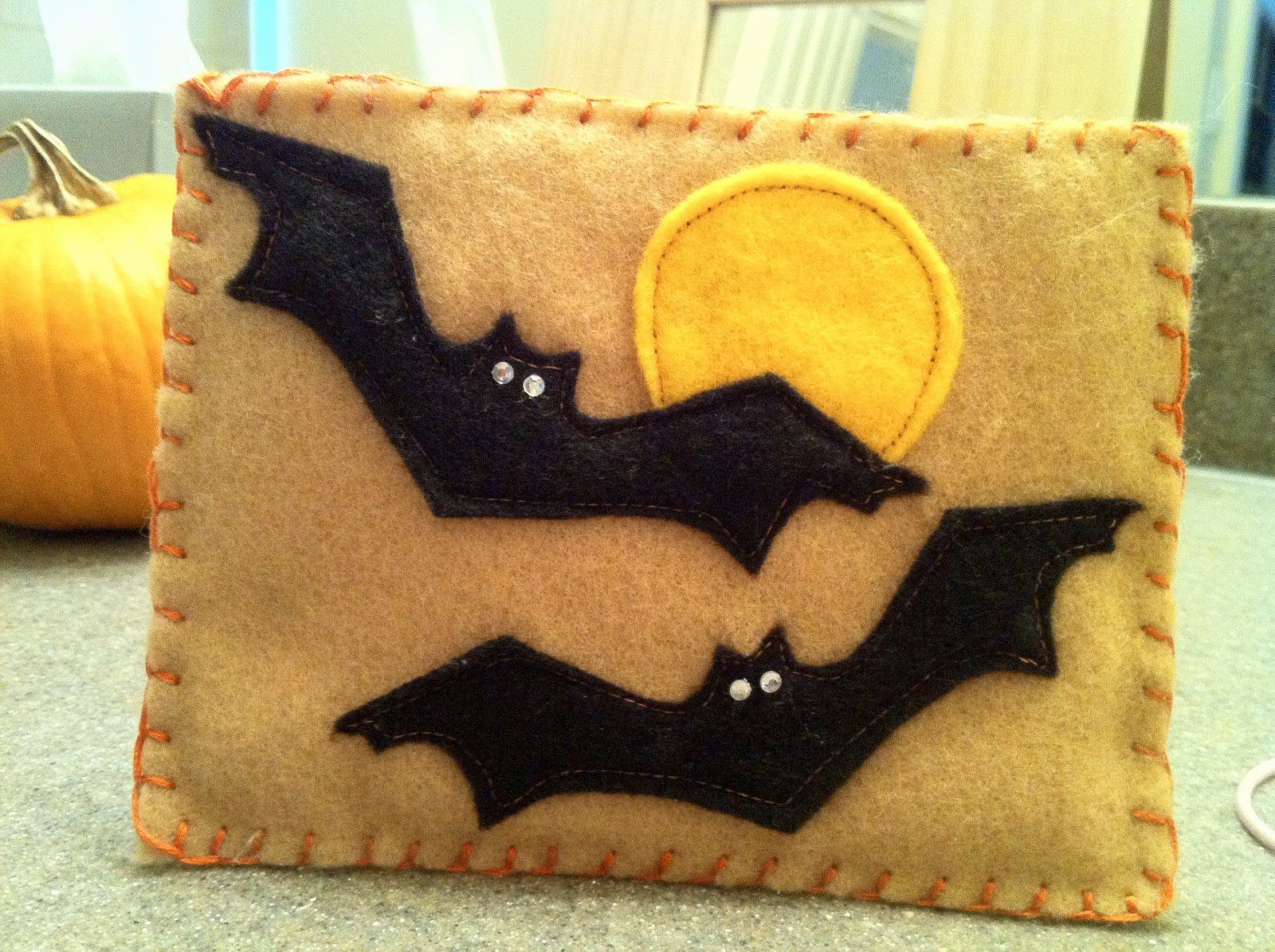 Bat Template Martha Stewart Best Of the Haphazardkrafter October 2012