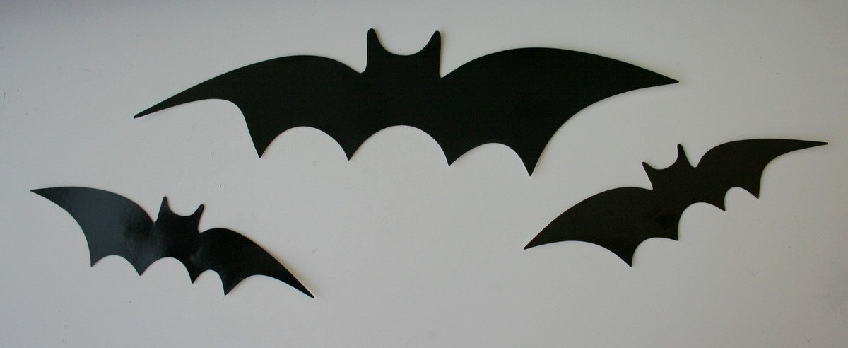 Bat Template Martha Stewart Lovely Martha Stewart Halloween Bats Template