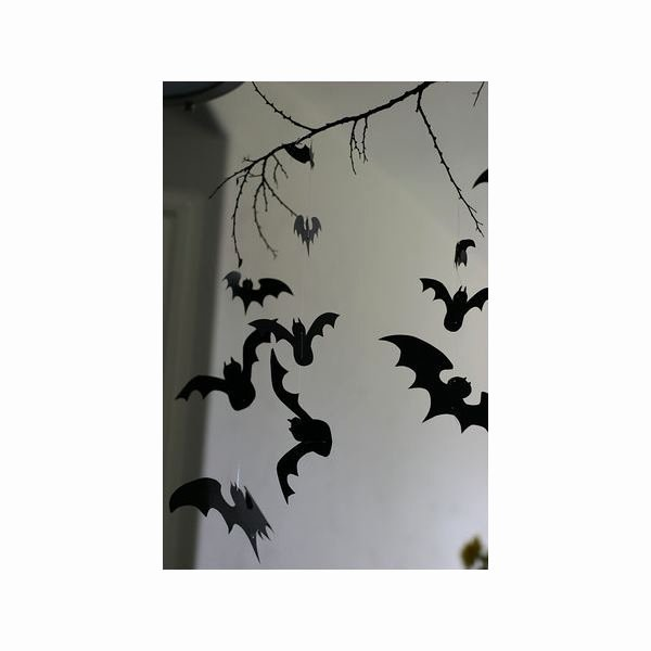 Bat Template Martha Stewart Unique Martha Stewart Bat Garland Templates