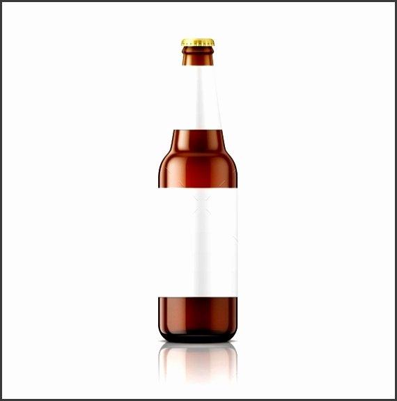 Beer Label Template Word Awesome 10 Beer Bottle Label Template Shop Sampletemplatess