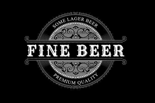 Beer Label Template Word Luxury Printable Beer Label Template 195 Free & Premium Download