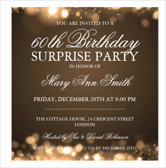 Birthday Invitation Template Word Awesome 49 Birthday Invitation Templates Psd Ai Word