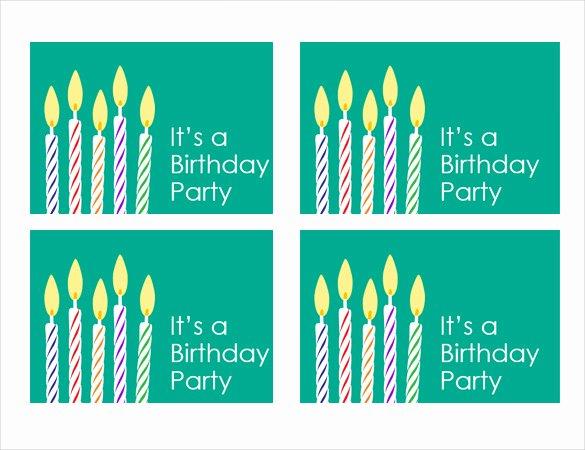 Birthday Invitation Templates Word New 26 Free Printable Invitation Templates Ms Word Download