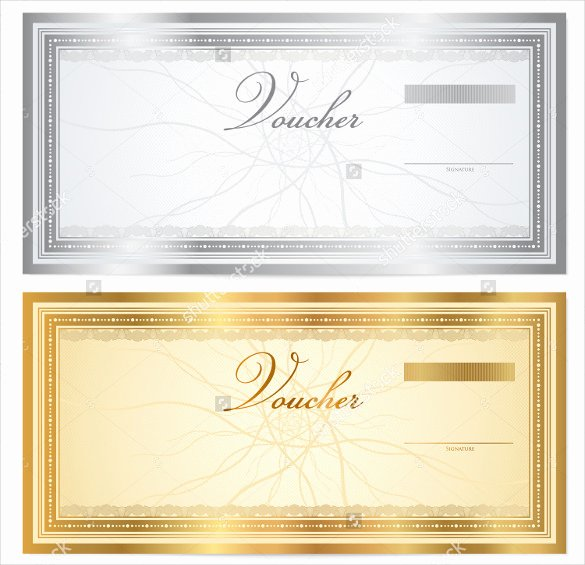 Blank Coupon Template Free New 22 Blank Coupon Templates Psd Ai Indesign