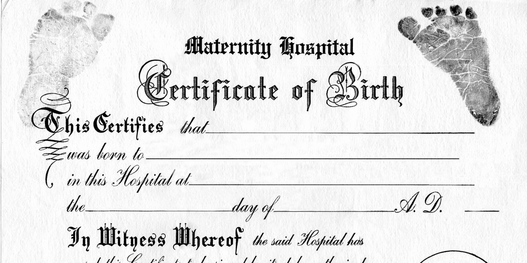 Blank Death Certificate Template Lovely 30 Simple Make Your Own Birth Certificate Fa Pro