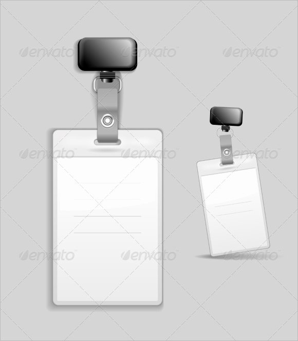 Blank Id Card Template Inspirational Free 24 Amazing Blank Id Card Templates In Illustrator
