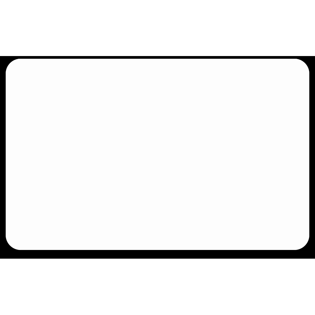 Blank Id Card Template Lovely Horizontal Id Badge