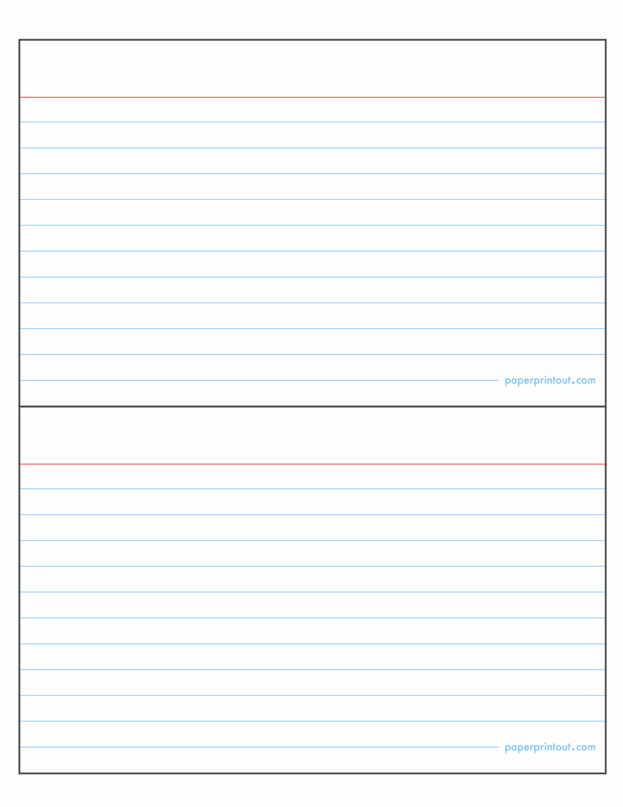 Blank Index Card Template Beautiful Index Card Template