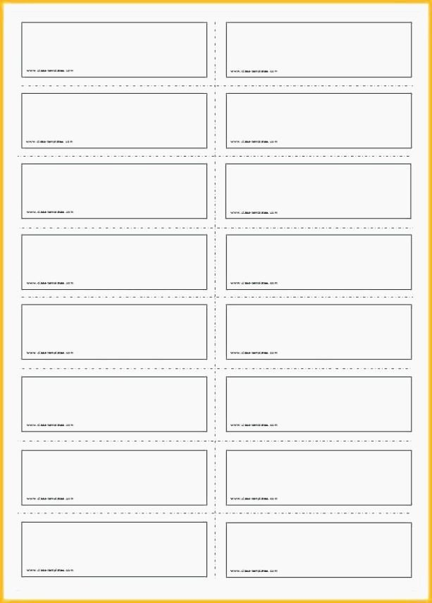 Blank Index Card Template Inspirational Decisive Printable Flash Card Maker