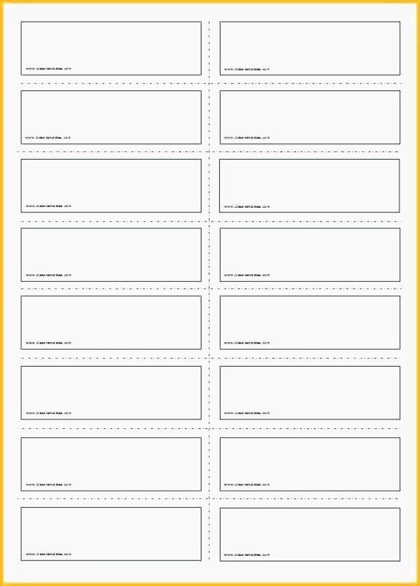 Blank Index Card Template Inspirational Decisive Printable Flash Card Maker
