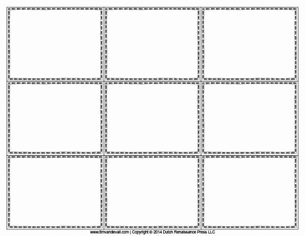 Blank Index Card Template New Blank Flash Card Templates Printable Flash Cards