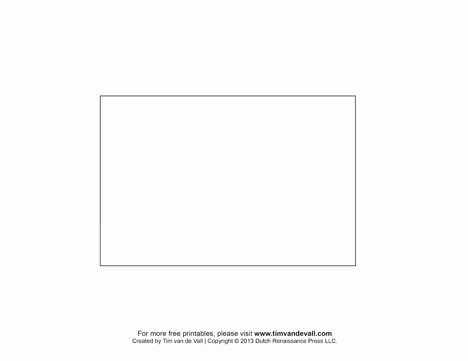 Blank Index Card Template New Free Postcard Templates
