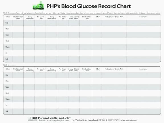 Blood Sugar Log Book Template New 45 Geeky Printable Blood Sugar Log