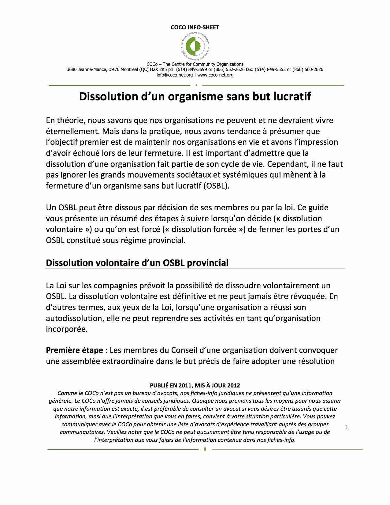Board Resolution Template Non Profit Awesome Dissolution Of A Non Profit organization Coco