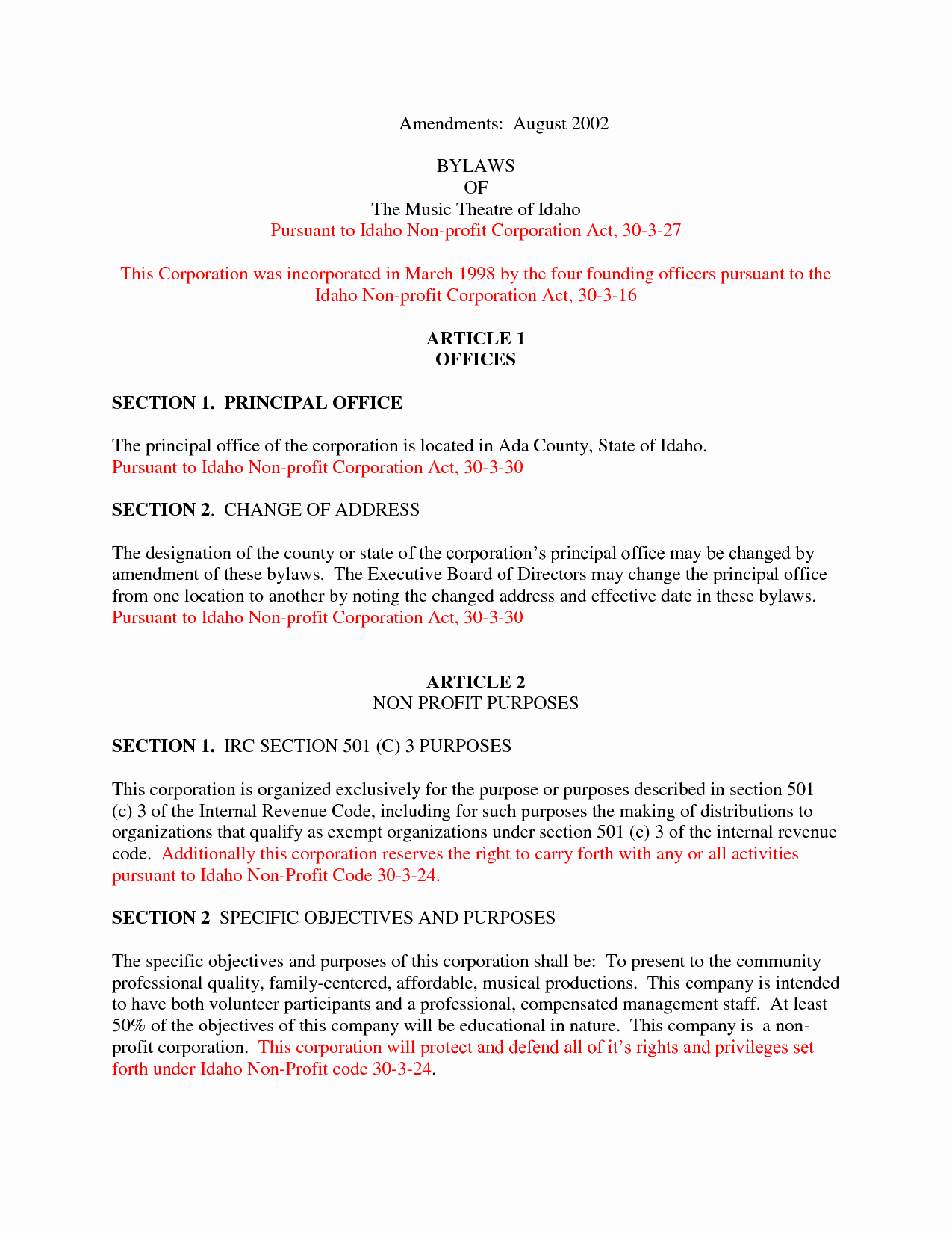 Board Resolution Template Non Profit Beautiful 20 Of Medical Staff bylaws Template Word