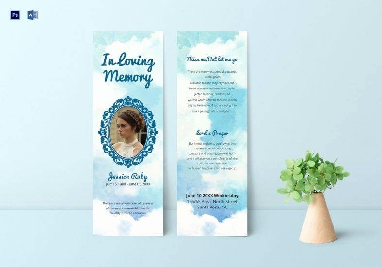 Bookmarks Templates Free Microsoft Word Elegant 13 Bookmark Templates In Word