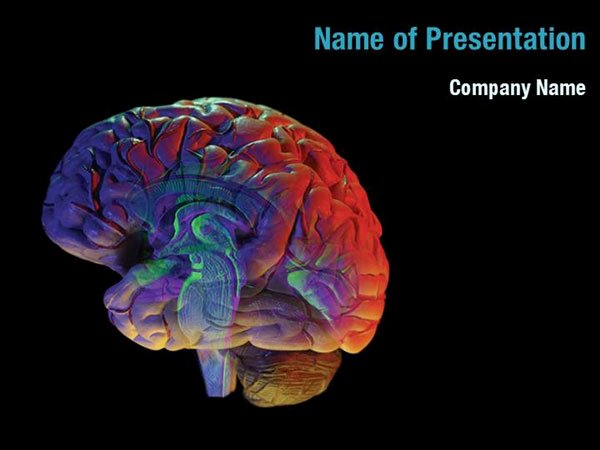 Brain Power Point Templates Awesome Brain Activity Powerpoint Templates Brain Activity