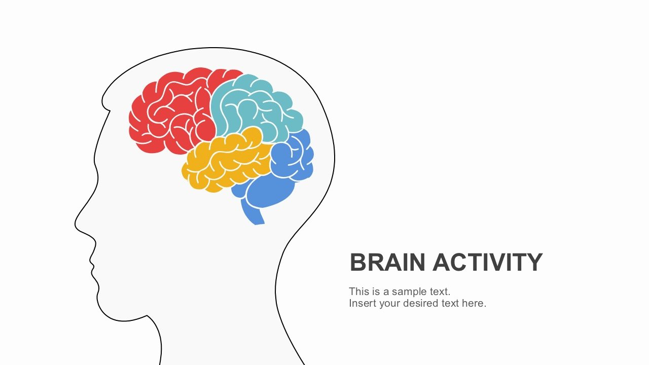 Brain Power Point Templates Luxury Free Brain Shapes for Powerpoint