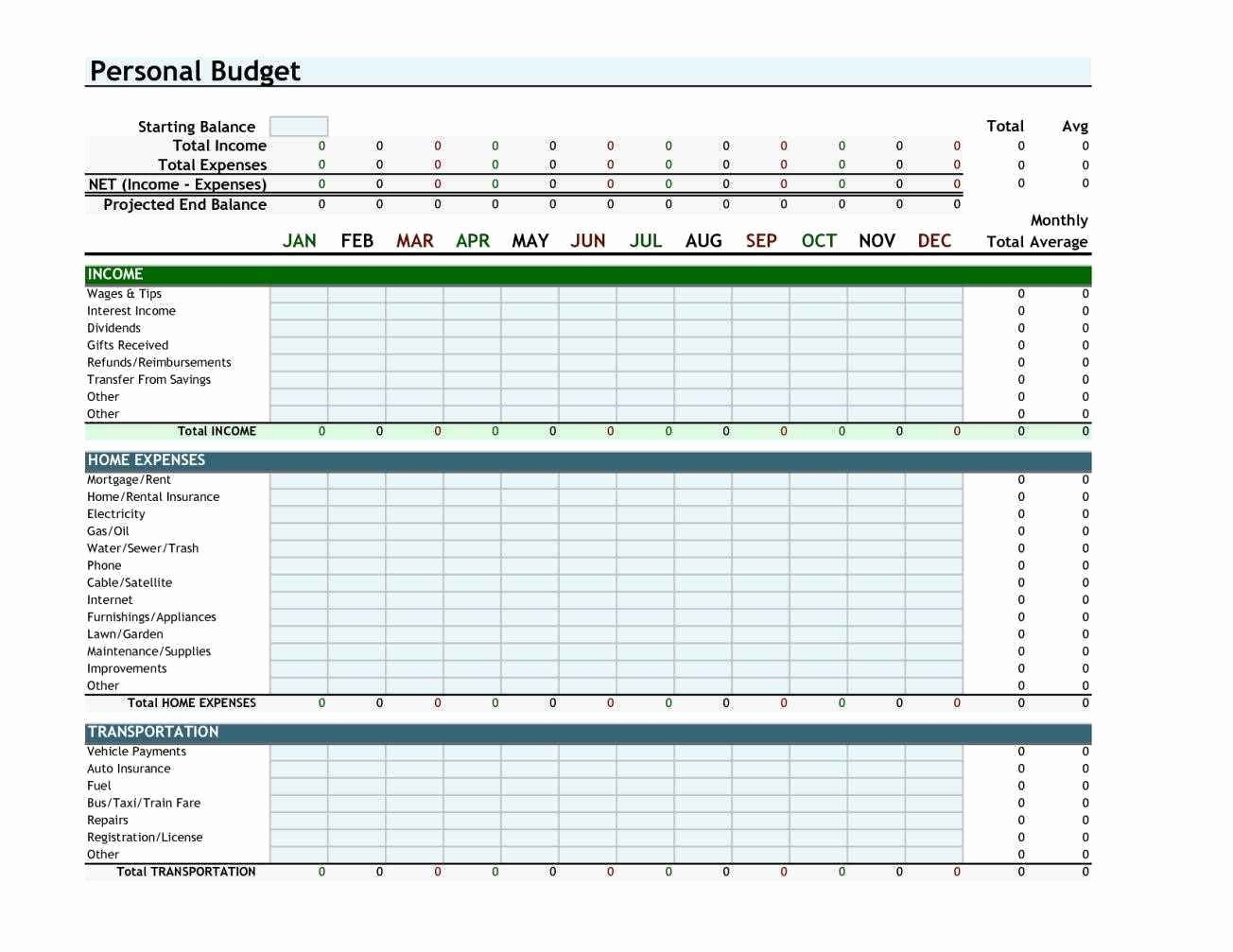 Business Budget Template Excel New Excellent Business Bud Planner Templates for Microsoft