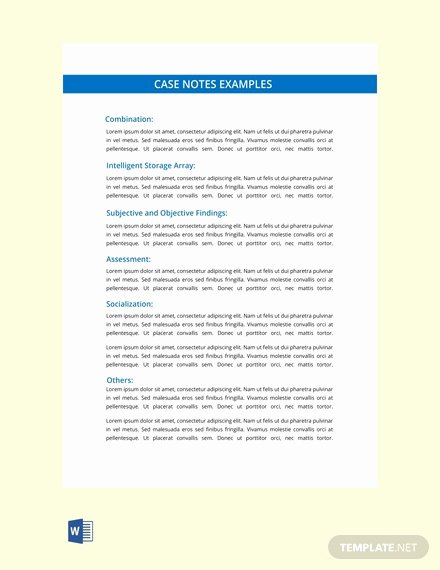 Business Case Template Word Awesome Free E Page Business Case Template Download 53 Notes
