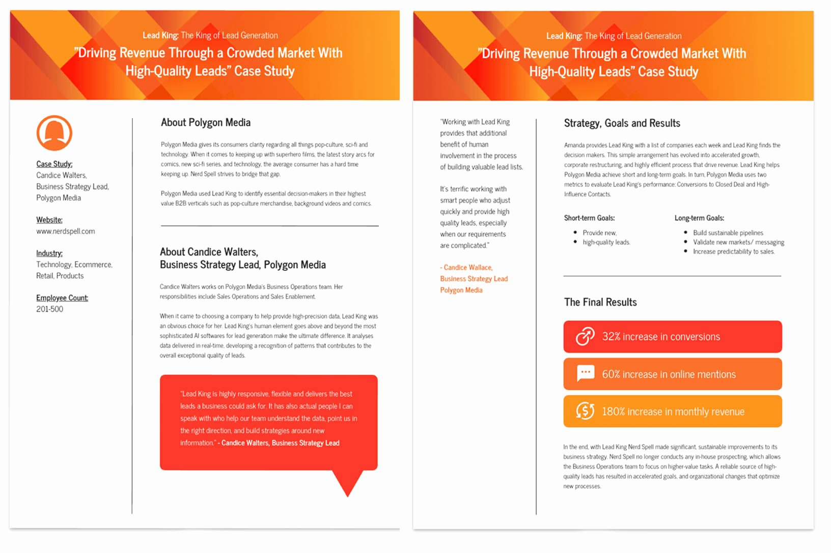 Business Case Template Word Luxury 15 Professional Case Study Examples [design Tips