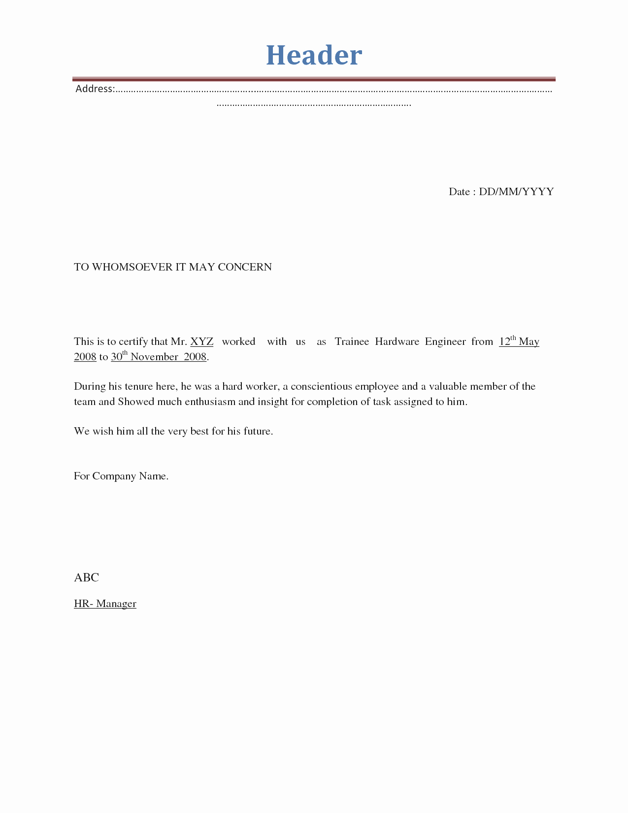 Business Contract Termination Letter Template Elegant Mittee Meeting Agenda Template – Teplates for Every Day