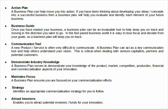 Business Growth Plan Template Luxury 14 Product Strategy Templates Free Sample Example