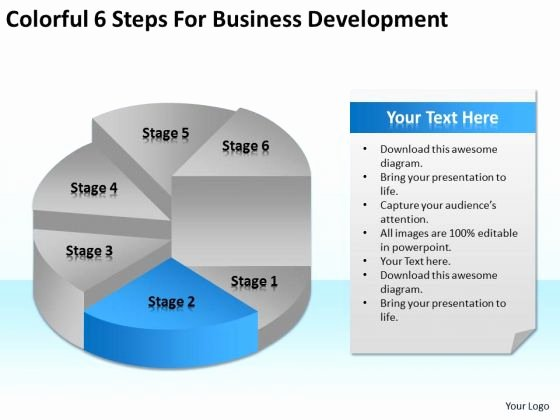 Business Growth Plan Template New Developing A Business Plan for Your Legal Nurse Consulting