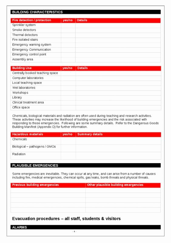 Business Operations Manual Template Elegant Operations Manual Template
