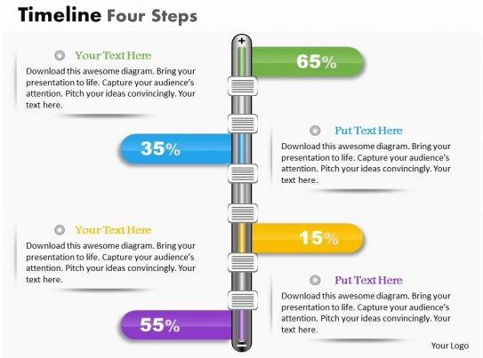 Business Plan Timeline Template Best Of 0914 Business Plan Timeline Four Steps Powerpoint