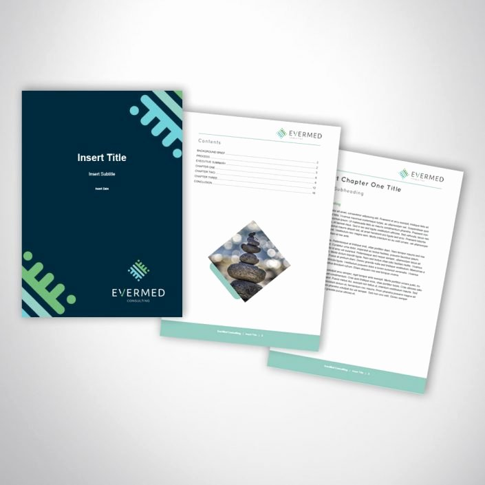 Business Report Template Word Luxury Web Graphic Designer Melbourne