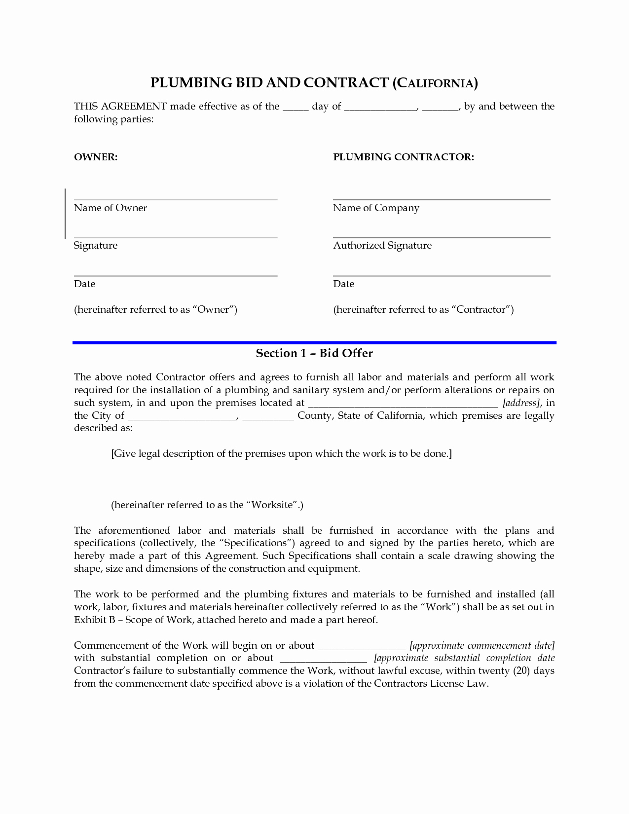 Business Sale Agreement Template New Best S Of Sales Contract Template Car Sale