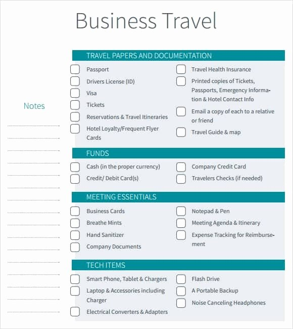 Business Travel Itinerary Template Fresh 12 Itinerary Templates Word Excel Pdf formats