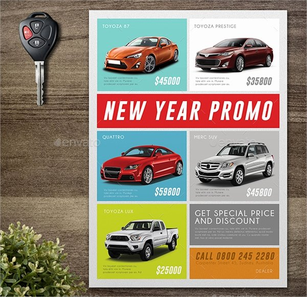 Car for Sale Flyer Template Awesome 16 Car for Sale Flyer Templates Ai Psd Word Eps Vector