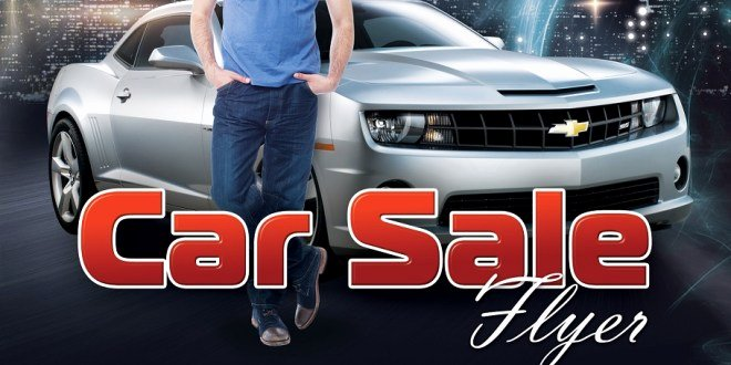 Car for Sale Flyer Template Awesome Car Sales Flyer Template Shop Version Free Flyer