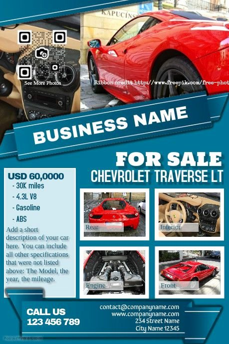 Car for Sale Flyer Template Beautiful 41 Best Images About Car Dealer Flyer Diy On Pinterest
