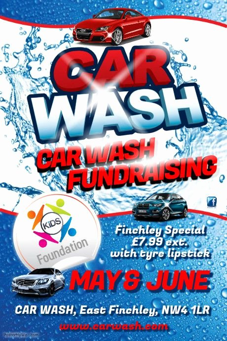 Car Wash Flyer Template Awesome 15 Best Cleaning Services Images On Pinterest